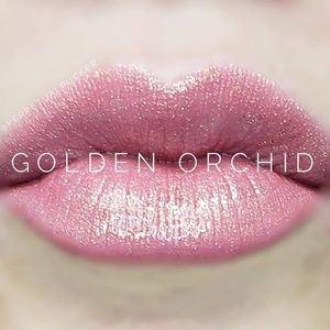 💋 Limited Edition GOLDEN ORCHID LipSense